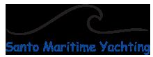santo-maritime-yachting-logo