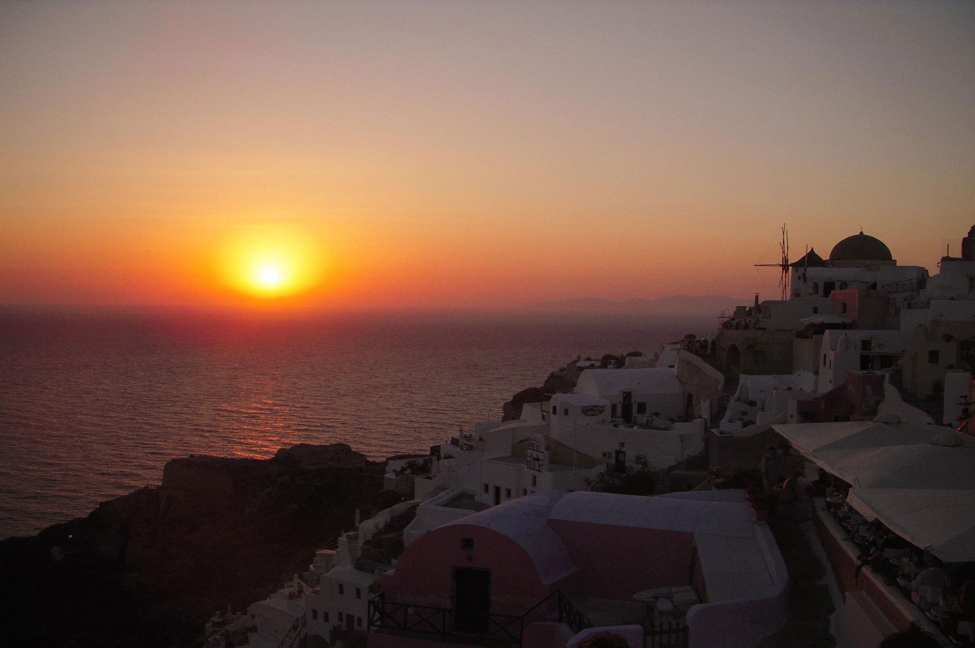 oia-sunset